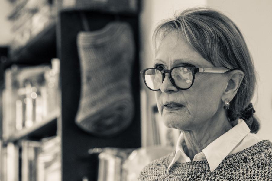 Irena Dobrijevich Hatfield: Artist