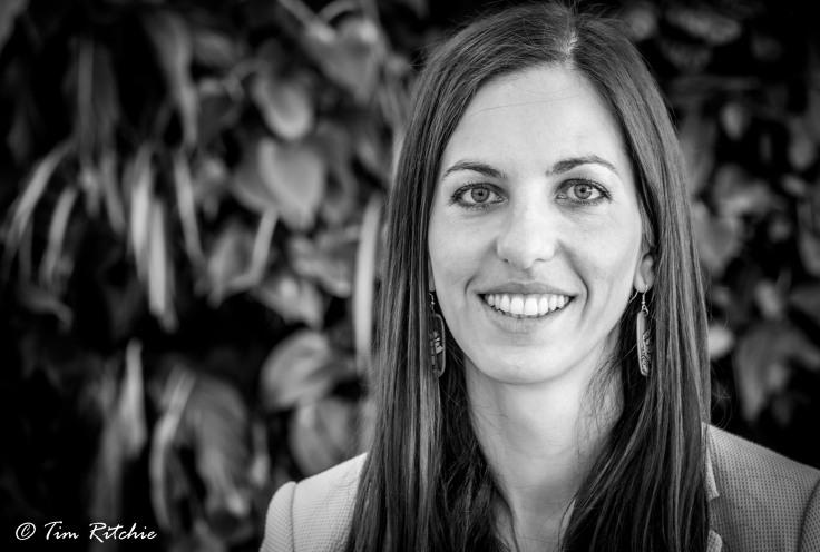 Silvia Myers: Entrepreneur