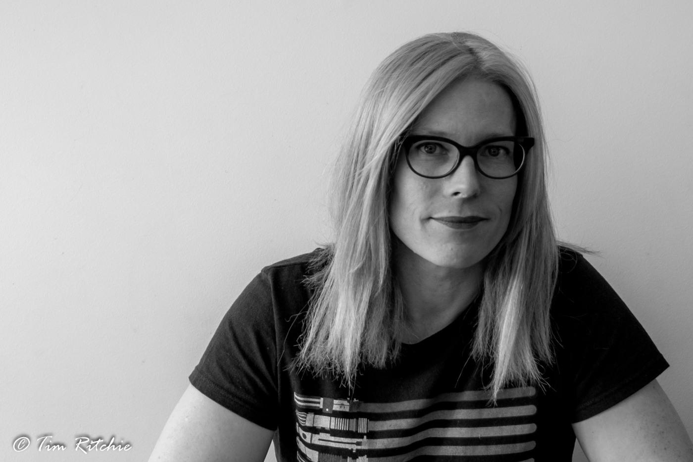 Isabel Kenner- Writer