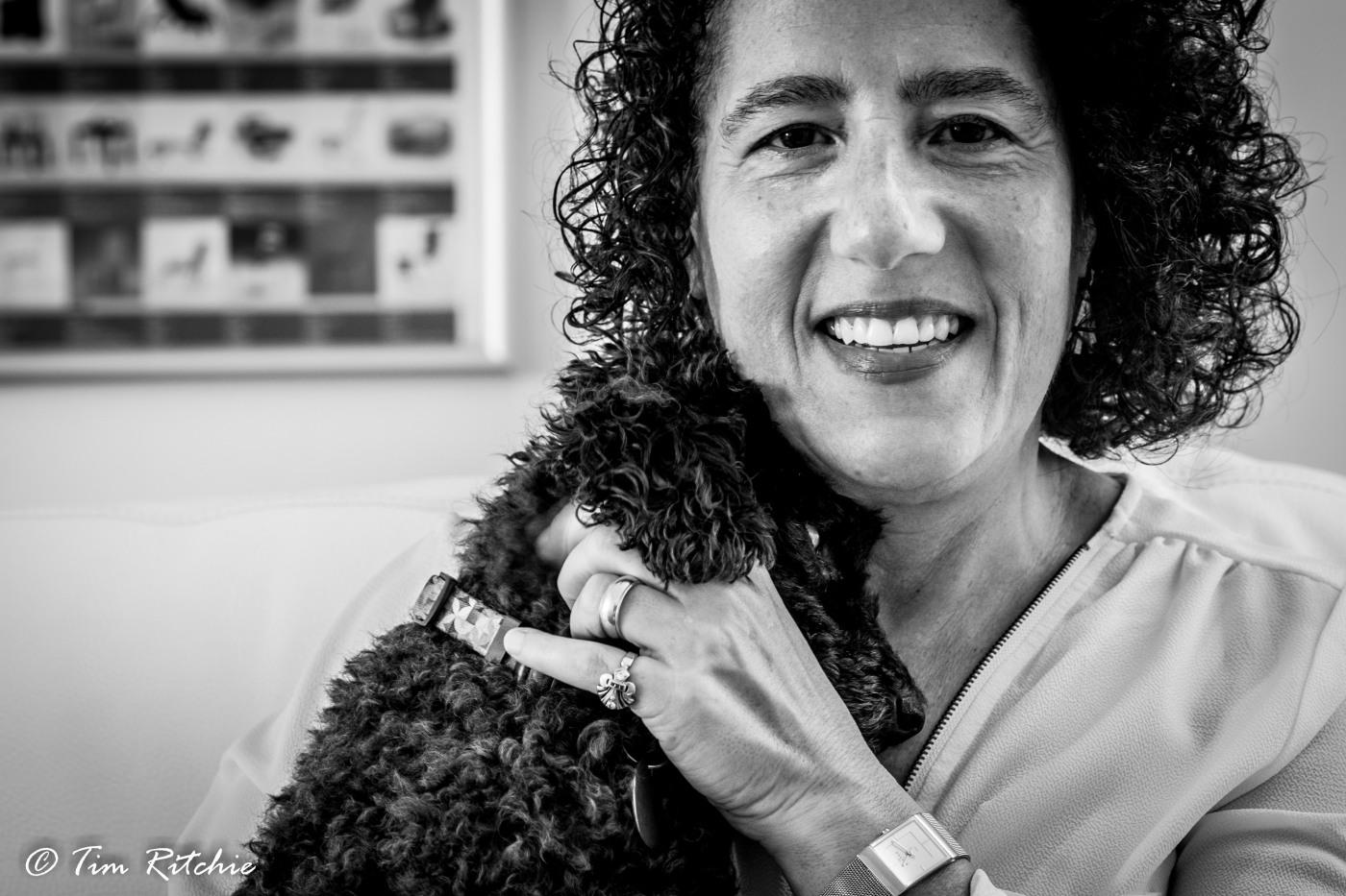 Hannah Schwartz: Mum