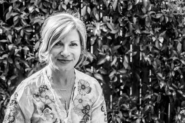Linda (Garry) Bretherton; Award-winning Creative Marketer (& lover of mid-century style)