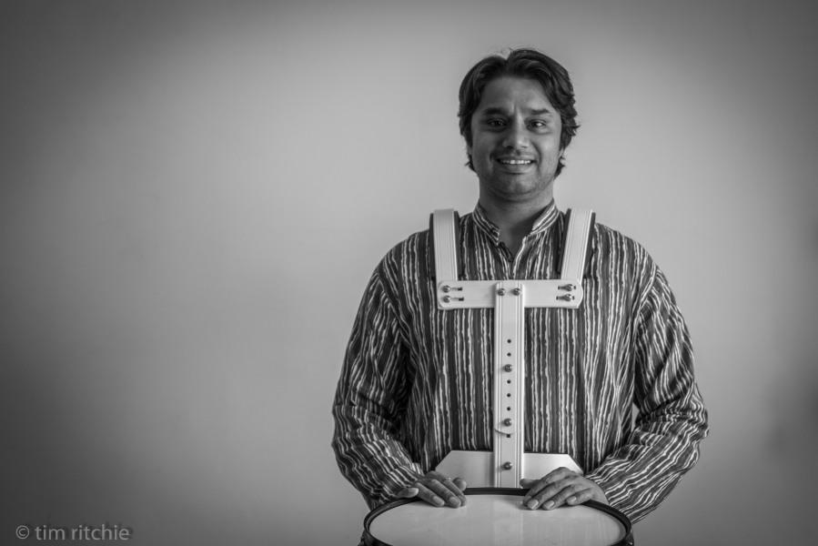 Sid Bose: Accountant/ Musician