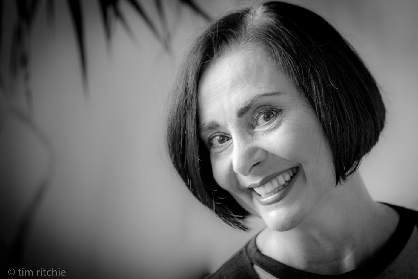 Tula Tzoras: Actor Author Speaker