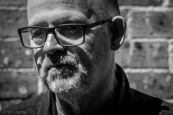 James O'Brien : The Sound Guy