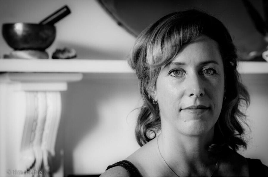 Elise Slater- Art Therapist