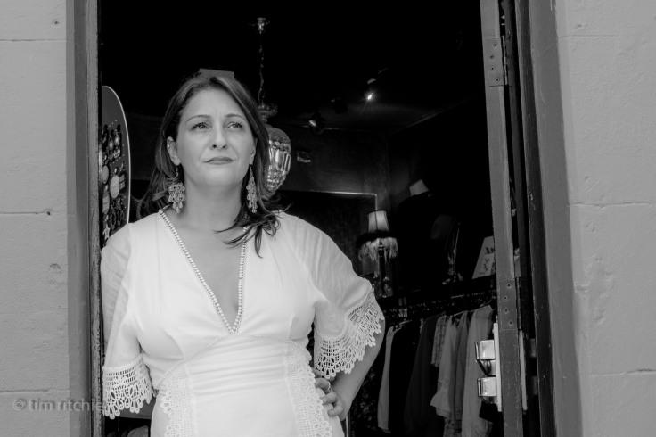 Netti: Fashionista
